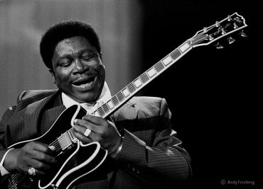 BB King The Life Of Riley nuevo documental del bluesman 2012