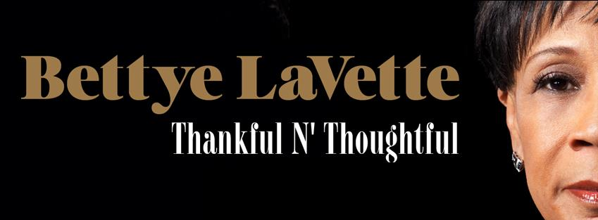 "Bettye LaVette publica ""Thankful N' Thoughtful"" y sus memorias ""A Woman Like Me"". 50 años de la Dama del Soul"