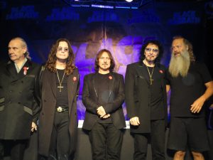 Black Sabbath The Vinyl Collection 1970 1978, con Rick Rubin para nuevo disco, y gira 2013