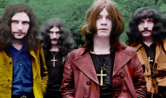 Black Sabbath The Vinyl Collection 1970-1978 nueva gira 2013, nuevo disco con Rick Rubin y caja de vinilos