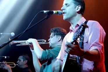 Calexico gira española Madrid 2012. Foto Laura Riestra