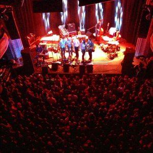 Calexico y Blind Pilot en Madrid, gira española noviembre 2012