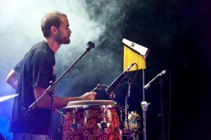 "Don Virgilio The Conqueror of Dub meets Natural Teacher ""Reality Check"" nuevo EP 2012"