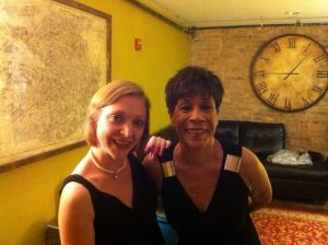 Eilen Jewell y Bettye Lavette Thankful N' Thoughtful nuevo disco 2012 y gira europea y española 2013