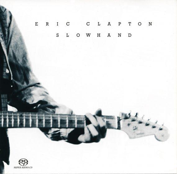 Eric Clapton reedita Slowhand. Looking at the Rain, nuevo adelanto y versión inédita