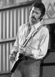Eric Clapton reedita Slowhand. Looking at the Rain, nuevo adelanto y canción inédita