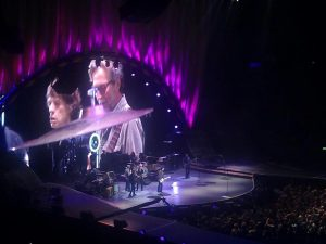 Eric ClaptonThe Rolling Stones y Bill Wyman 20 Nov 2012 Mick Taylor y Florence Welch London O2 Arena