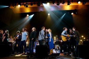 Gira española de Blue Rodeo Blue Rodeo & Friends- The Silver Anniversary Concert 2012