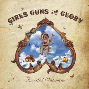 Girls Guns and Glory gira española y europea 2012