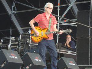 Greg Keelor gira española de Blue Rodeo 2012