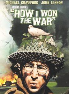 How I won the War Rolling Stone magazine celebra el 45 aniversario de su primera portada con John Lennon