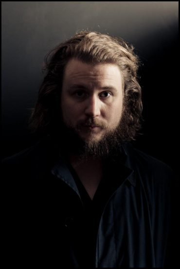 "Jim James (My Morning Jacket), ""Regions of Light and Sound of God"", tercer disco en solitario"