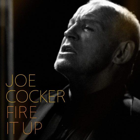 Joe Cocker Fire it Up nuevo disco 2012