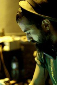 "Julio Armas The Conqueror of Dub meets Natural Teacher ""Reality Check"""