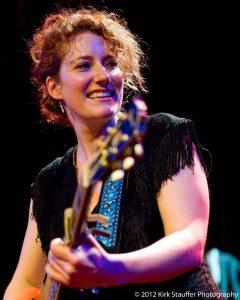 """Kathleen Edwards gira en España presentando """"Voyageur"""""""