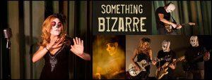 Marta Iron Something Bizarre 2012 nuevo video