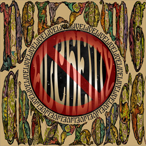 """Neil Young and Crazy Horse Psychedelic Pill"""" nuevo disco en directo Alchemy"""