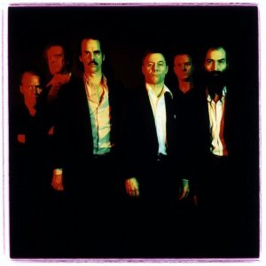 "Nick Cave and the Bad Seeds ""Jubilee Street "" dePush in the Sky Away 2013"