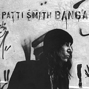 Patti Smith gira española Banga 2012