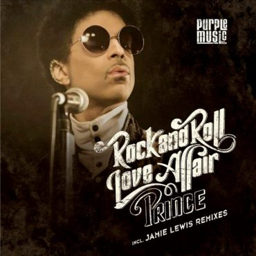 "Prince ""Rock and Roll Love Affair"" nuevo video"