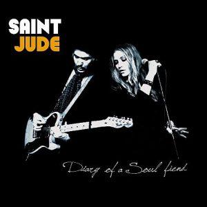 Saint Jude Diary of a Soul Fiend ahora preparan nuevo disco para el 2013