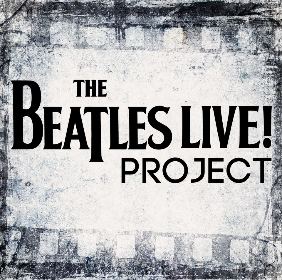 The Beatles Live! Project nuevo documental