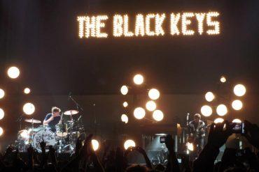 The Black Keys_Sergio Gil_Madrid 2012-1