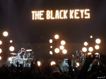 The Black Keys_Sergio Gil_Madrid 2012-1