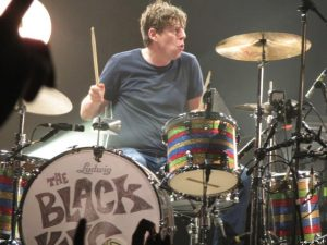 The Black Keys_Sergio Gil_Madrid 2012