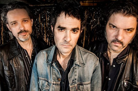 The Jon Spencer Blues Explosion Meat and Bone gira española 2013