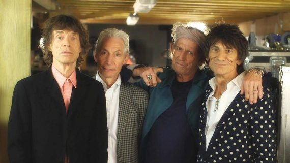 The Rolling Stones Barclays Center, Brooklyn (Nueva York) nuevo concierto