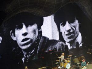 The Rolling Stones O2 London 25 nov 2012