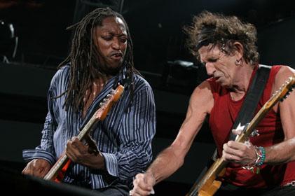 The Rolling Stones arrancas la gira en Londres 50 & Counting… The Rolling Stones LIVE