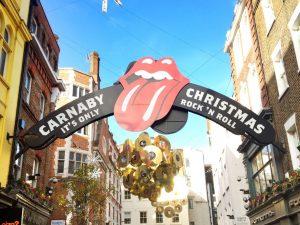 The Rolling Stones en Londres 25 y 27 de noviembre 2012