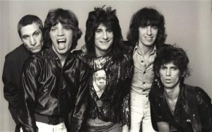 The Rolling Stones estrenan One More Shot de su disco GRRR!