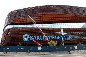 The Rolling Stones nuevo concierto en Brooklyn Nueva York Barclays Center diciembre 2012