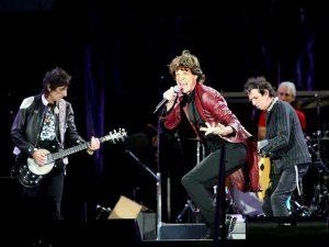 The Rolling Stones presentan One More Shot de su recopilatorio GRRR!