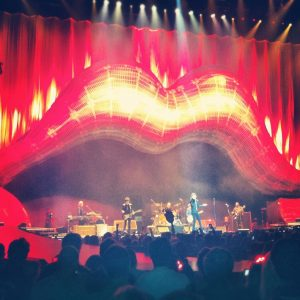 The Rolling Stones y Bill Wyman 20 Nov 2012 Mick Taylor, Eric Clapton y Florence Welch Londres O2 Arena