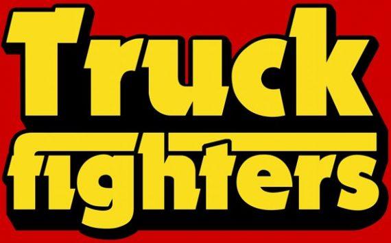 Truckfighters de gira en España 2012