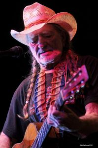 Willie Nelson Roll Me Up and Smoke Me su nuevo libro 2012
