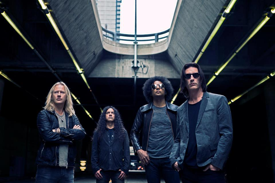"Alice in Chains ""Hollow"" nuevo adelanto y nuevo disco 2013"