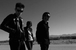 Black Rebel Motorcycle Club BRMC nuevo disco y gira europea 2013