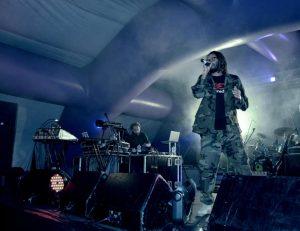 Dactah Chando Escribirte la Canción video y nuevo disco para el 2013