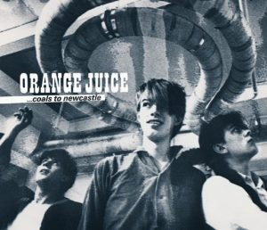 Edwyn Collins Understated, nuevo disco, gira en España y Europa. Orange Juice ...Coals To Newcastle