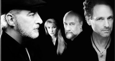 Fleetwood Mac World Tour 2013 USA Canada Europe Australia Gira mundial 2013