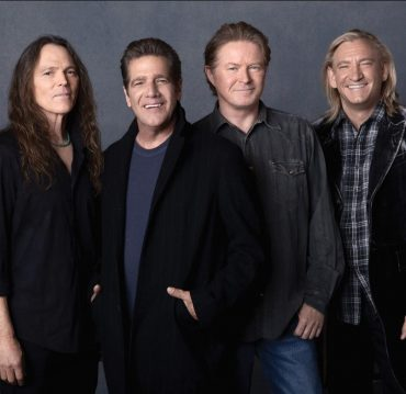 History of the Eagles Part 1 nuevo documental de Eagles 2013
