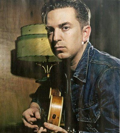 "JD McPherson Twinkle (Little Christmas Lights).""Signs & Signifiers"""