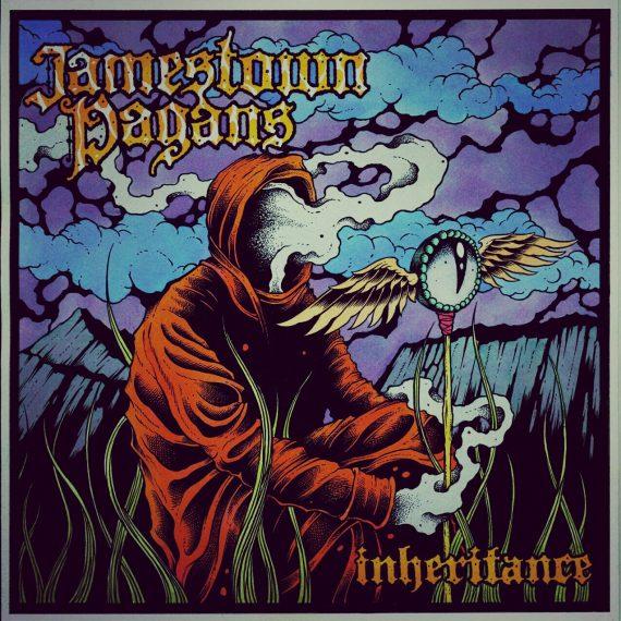 """Jamestown Pagans """"Inheritance"""" 2012"""