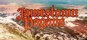 """Jamestown Pagans """"Inheritance"""" nuevo EP"""