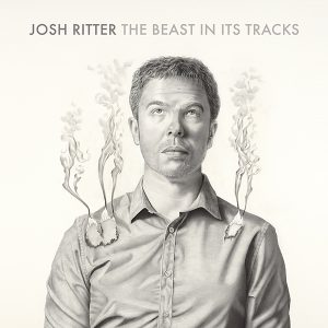 "Josh Ritter ""The Beast In Its Tracks"" nuevo disco para el 2013"